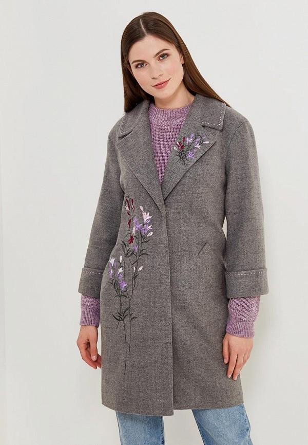 Пальто Grand Style Grand Style GR025EWAGEP7 пальто grand style grand style gr025ewaiwm1
