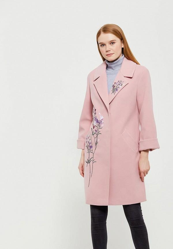 Купить Пальто Grand Style, gr025ewagep8, розовый, Весна-лето 2018