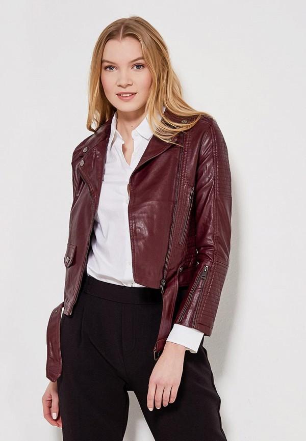 Куртка кожаная Grand Style Grand Style GR025EWAJGU1