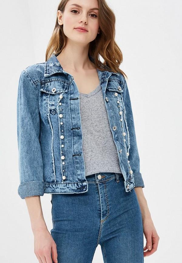 Куртка джинсовая Grand Style Grand Style GR025EWBDFG1