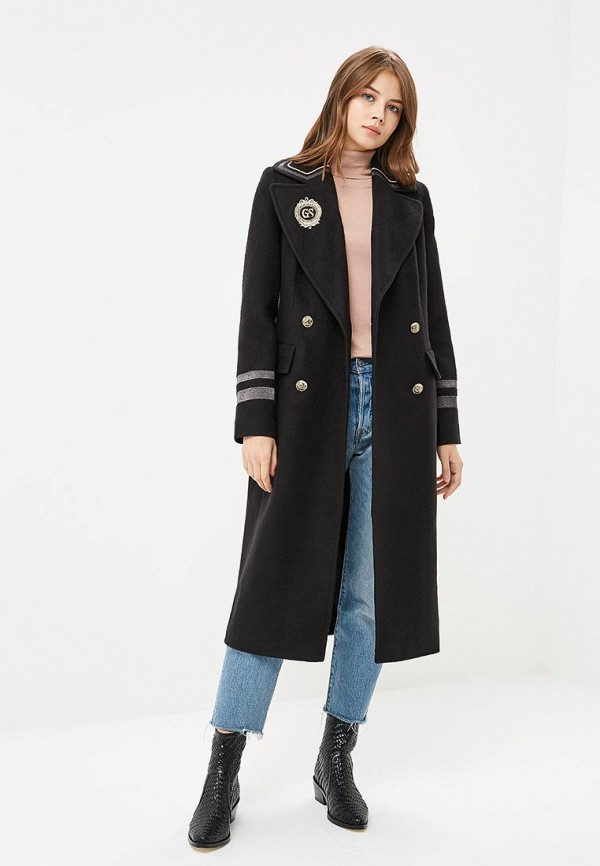 купить Пальто Grand Style Grand Style GR025EWCFYY6 недорого