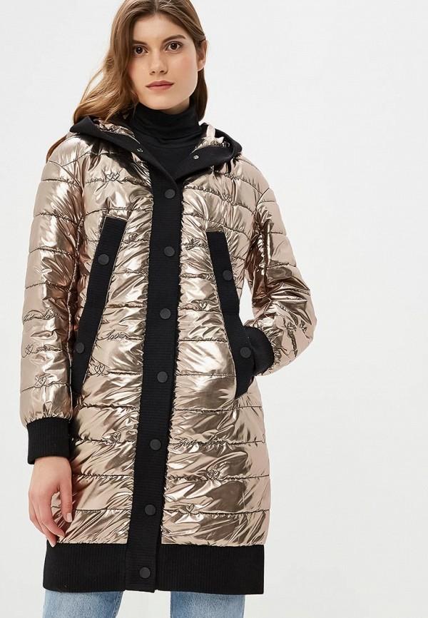 Куртка утепленная Grand Style Grand Style GR025EWCFYZ9 куртка кожаная grand style grand style gr025ewagek9
