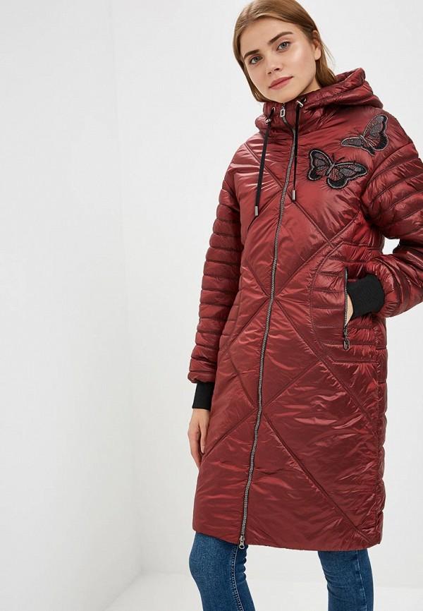 Куртка утепленная Grand Style Grand Style GR025EWCFZA2 куртка кожаная grand style grand style gr025ewagek9
