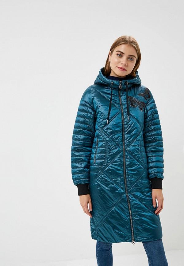 Куртка утепленная Grand Style Grand Style GR025EWCFZA3 куртка кожаная grand style grand style gr025ewagek9