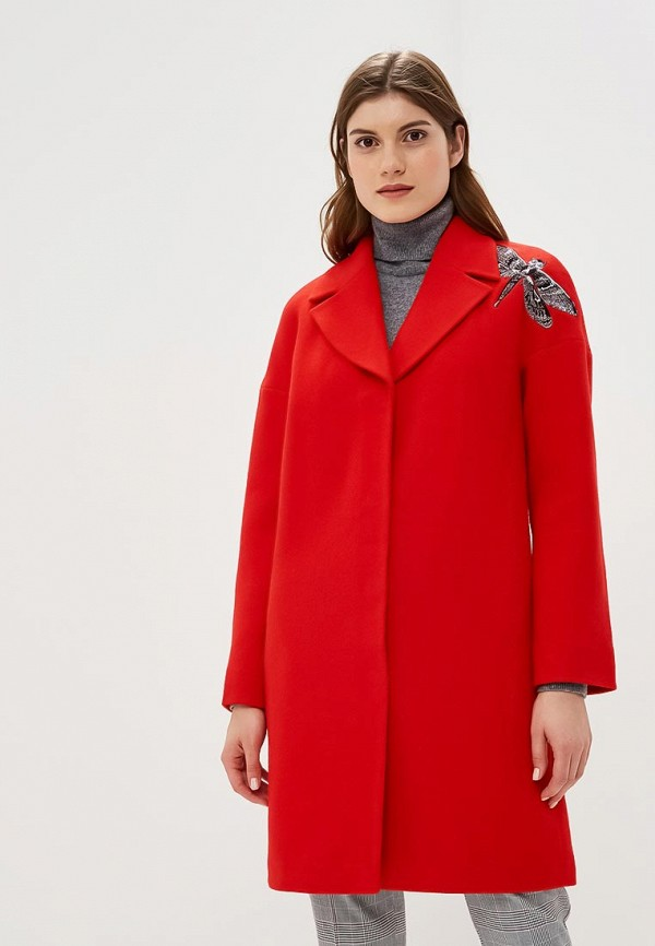 купить Пальто Grand Style Grand Style GR025EWCFZA7 недорого