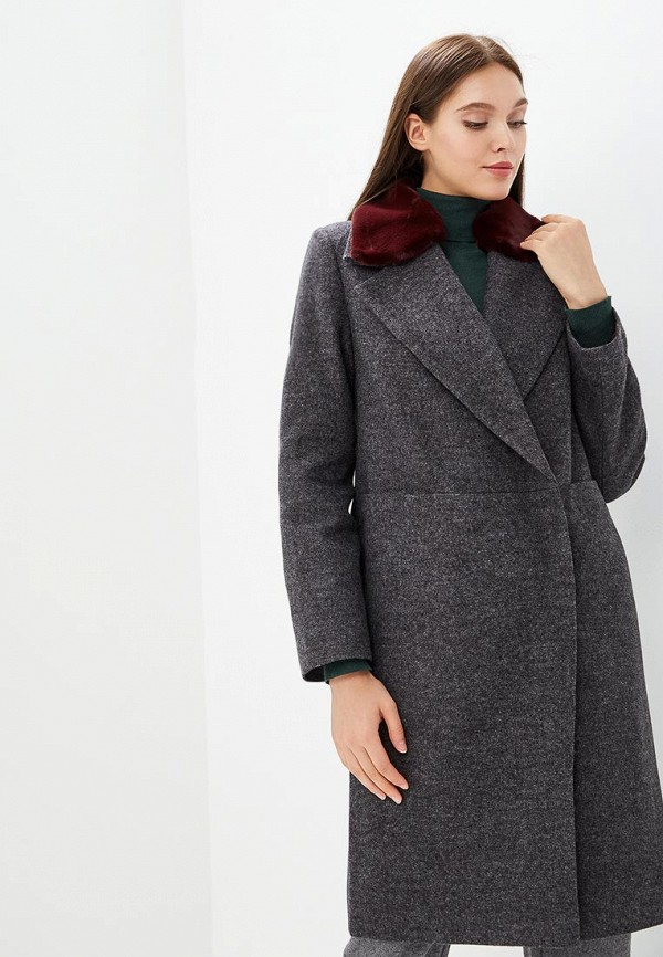 купить Пальто Grand Style Grand Style GR025EWCFZA8 недорого