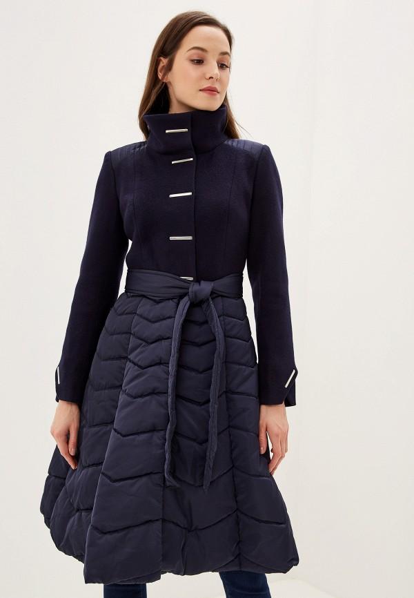 Пальто Grand Style Grand Style GR025EWGDUV3 недорго, оригинальная цена