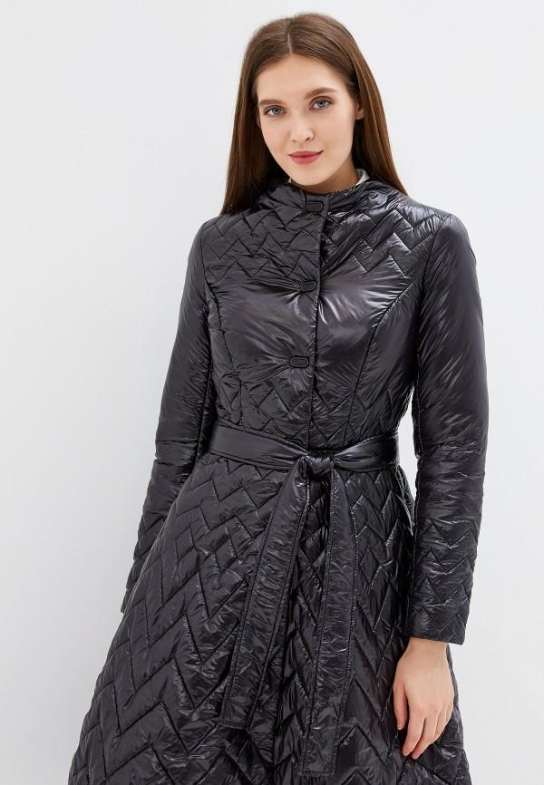 Фото 2 - Куртку утепленная Grand Style черного цвета