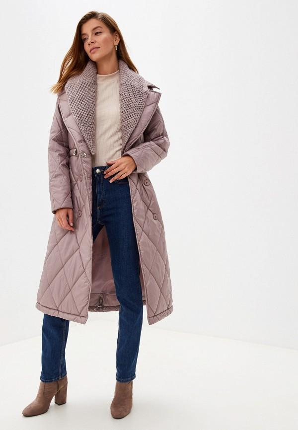 Купить Куртку утепленная Grand Style бежевого цвета