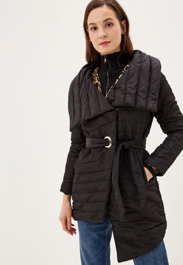 Фото - Куртку утепленная Grand Style черного цвета