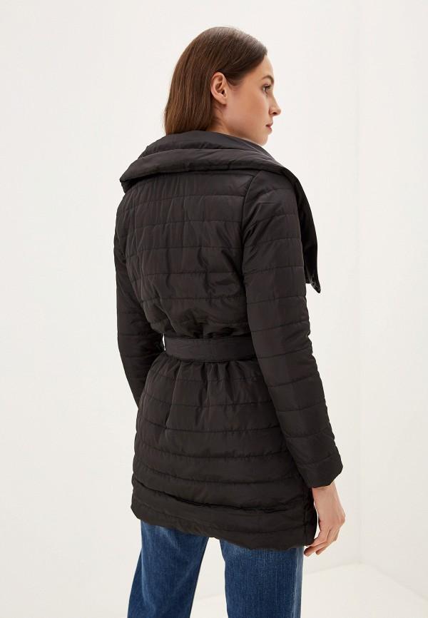 Фото 3 - Куртку утепленная Grand Style черного цвета