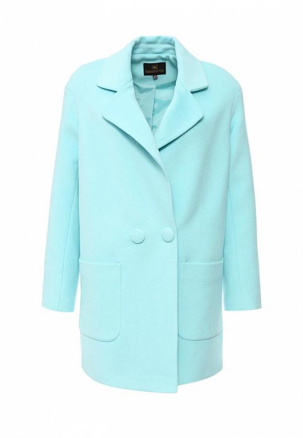 Пальто Grand Style Grand Style GR025EWHIG07 пальто grand style grand style gr025ewcfyy1