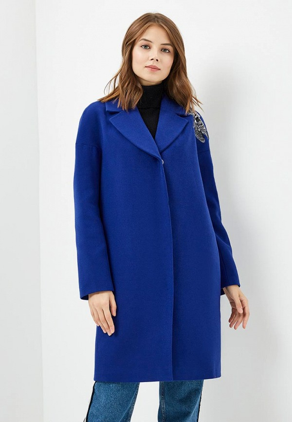 купить Пальто Grand Style Grand Style GR025EWRRE41 недорого