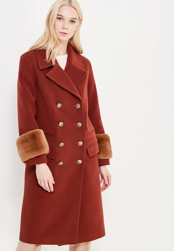 Пальто Grand Style Grand Style GR025EWVIS98