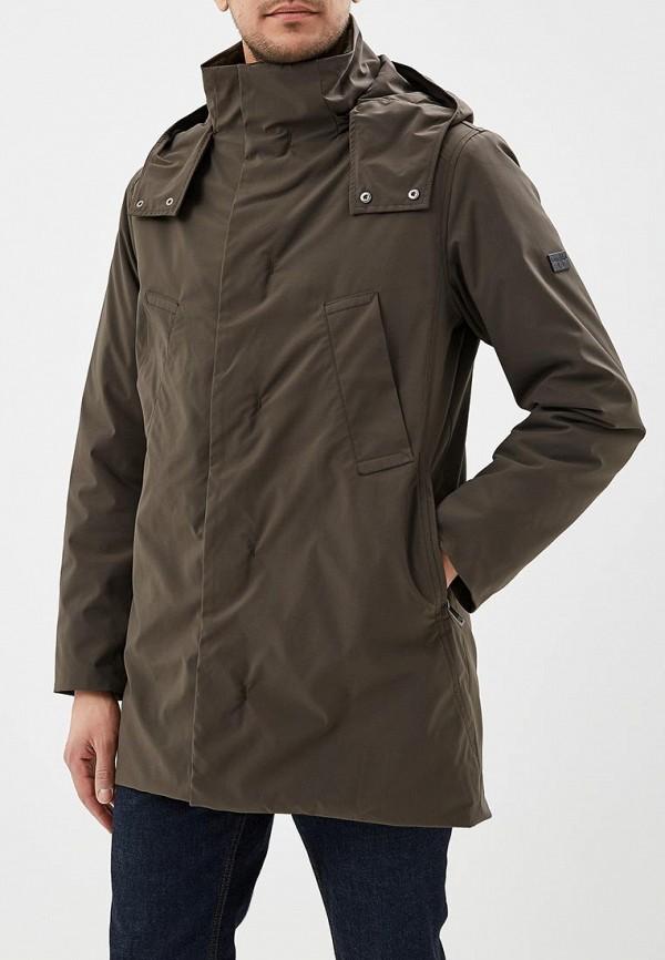 мужская куртка grishko, хаки