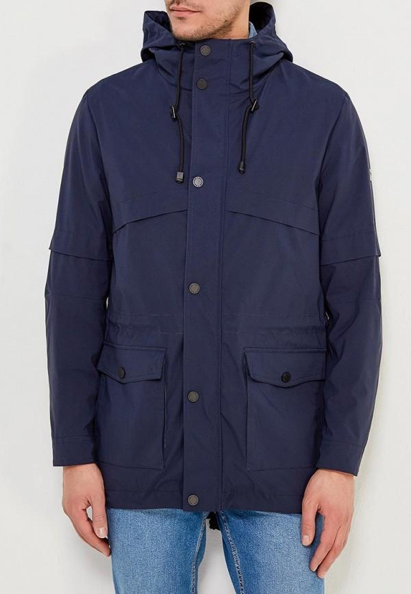 Парка Grishko Grishko GR371EMANHX0 пальто женское grishko цвет синий al 3677 размер 46