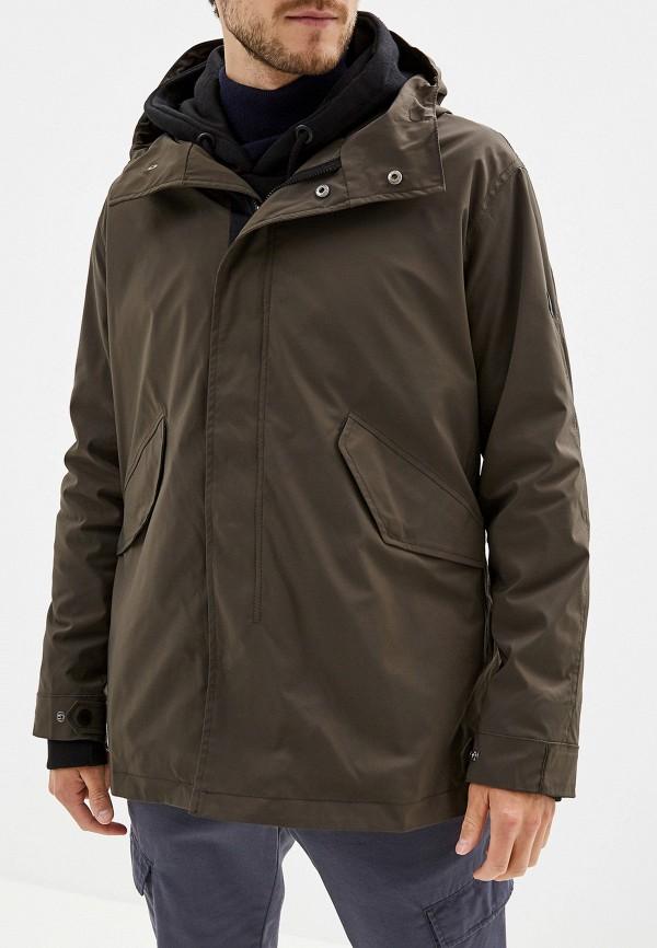 Куртка Grishko Grishko GR371EMGHZW3 цена