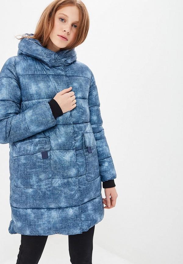 Куртка утепленная Grishko Grishko GR371EWCODW3 платье grishko grishko gr371ewayhx7