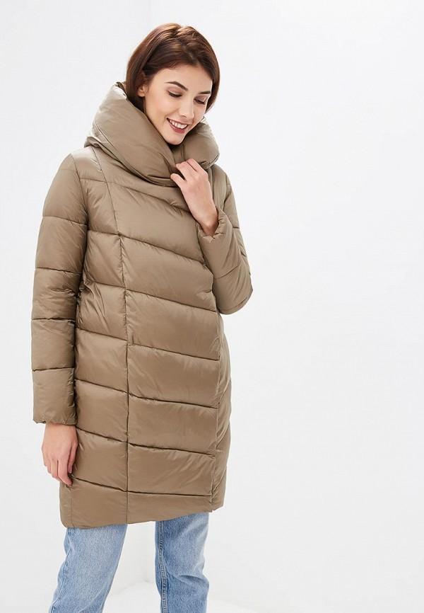 Куртка утепленная Grishko Grishko GR371EWCODW6 куртка утепленная grishko grishko gr371ewanhv7