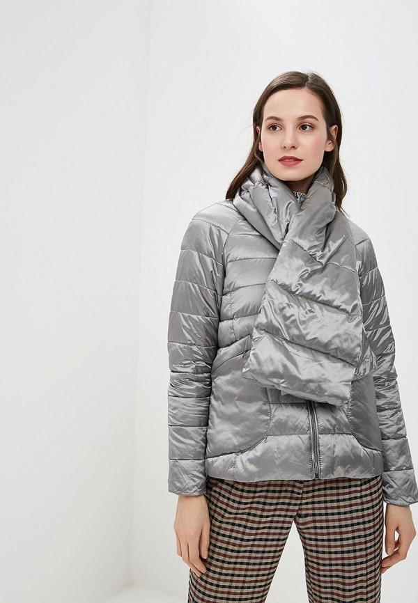 Куртка утепленная Grishko Grishko GR371EWEROA9 цена