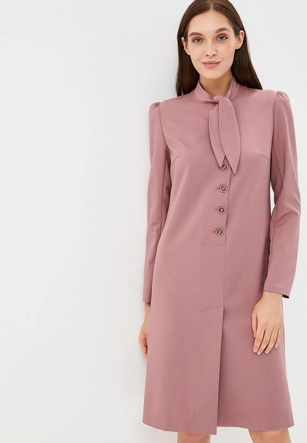 лучшая цена Платье Gregory Gregory GR793EWCLQA7