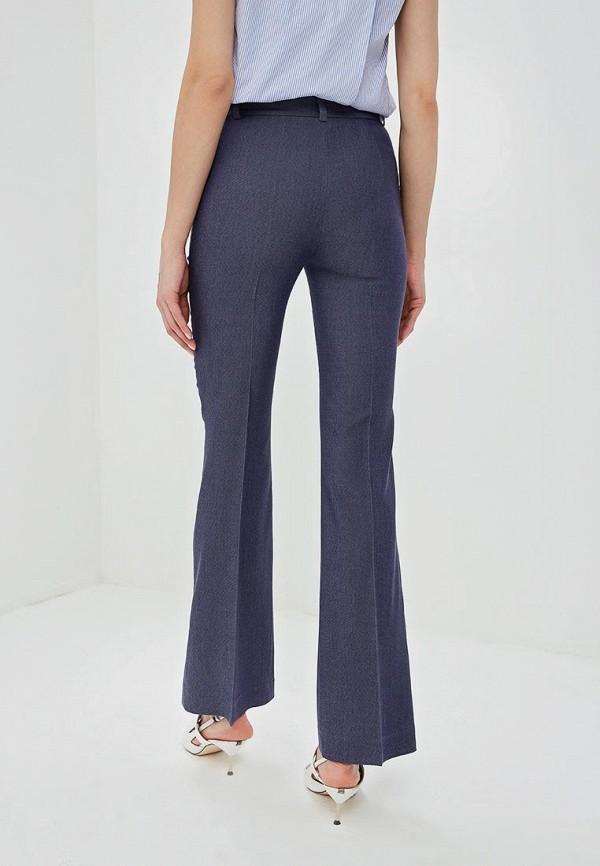 Фото 3 - женские брюки Gregory синего цвета