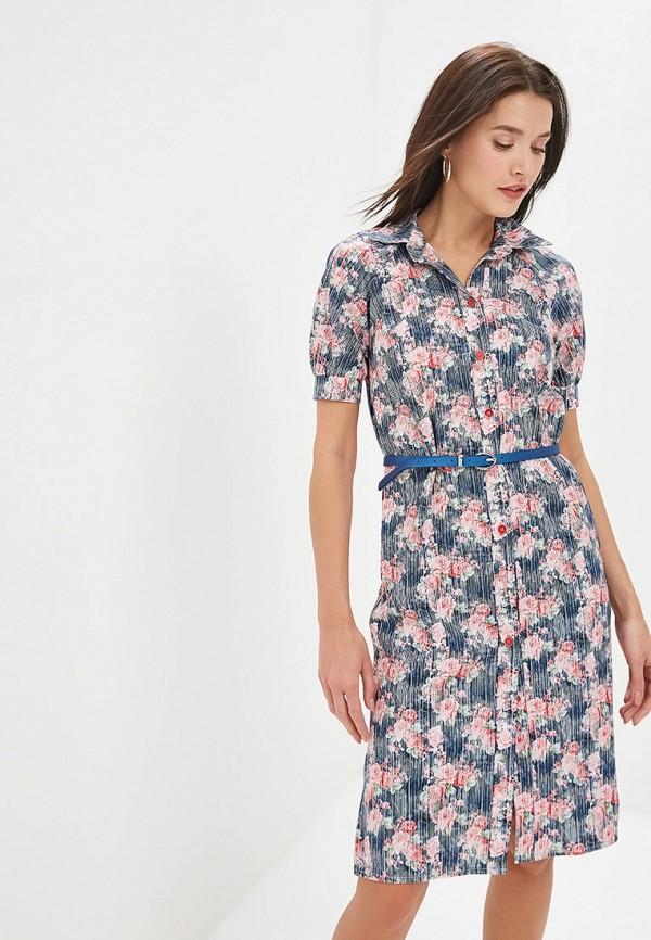 лучшая цена Платье Gregory Gregory GR793EWETZO7