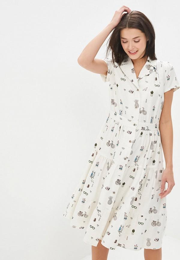 лучшая цена Платье Gregory Gregory GR793EWETZP3