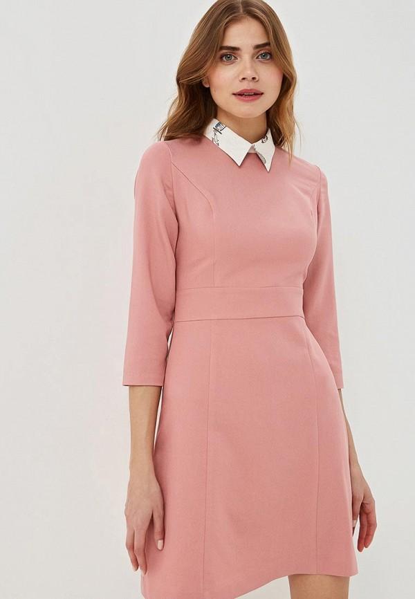 лучшая цена Платье Gregory Gregory GR793EWETZP8