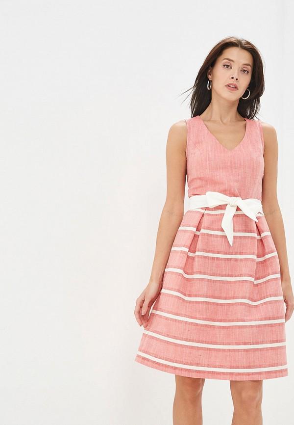лучшая цена Платье Gregory Gregory GR793EWETZQ8
