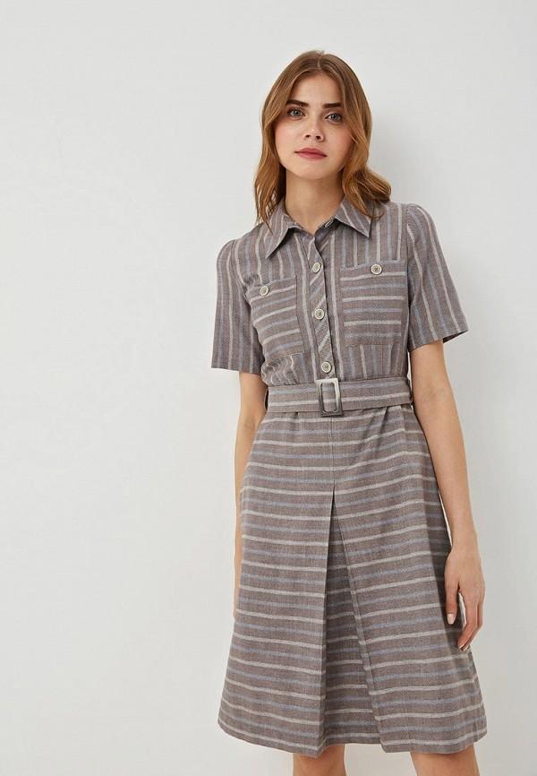 лучшая цена Платье Gregory Gregory GR793EWFGUZ1