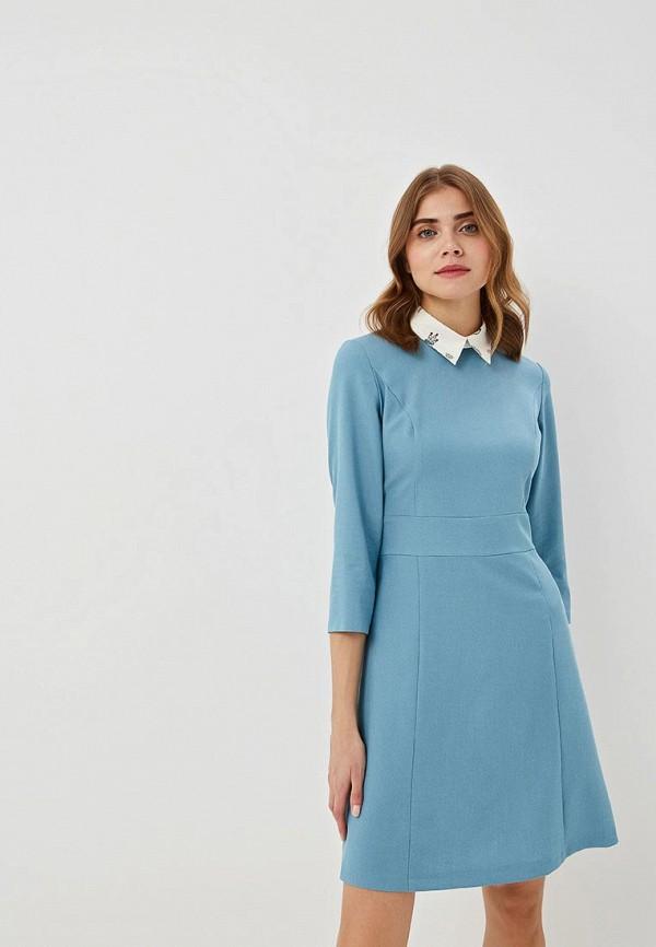 лучшая цена Платье Gregory Gregory GR793EWFGUZ6