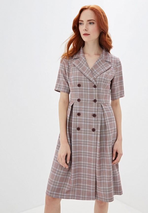 Платье Gregory Gregory GR793EWGSOP6 цена и фото