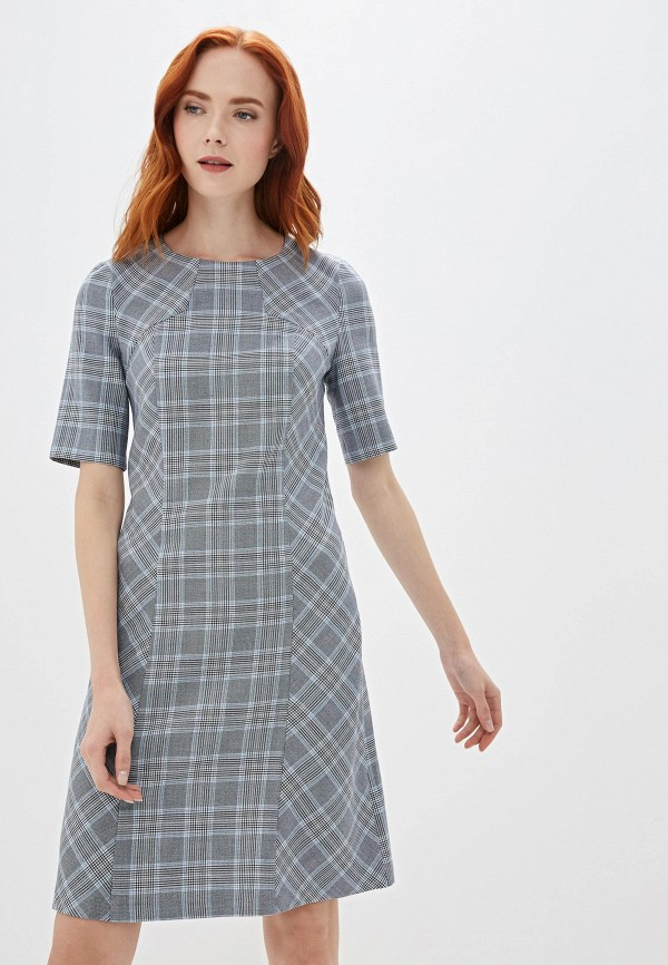 Платье Gregory Gregory GR793EWGSOQ1 цена и фото