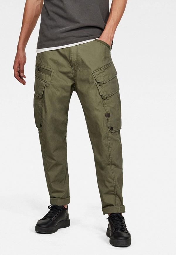 мужские брюки g-star raw, хаки