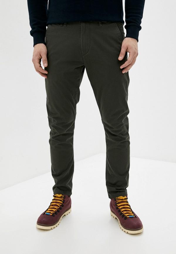 мужские повседневные брюки g-star raw, хаки