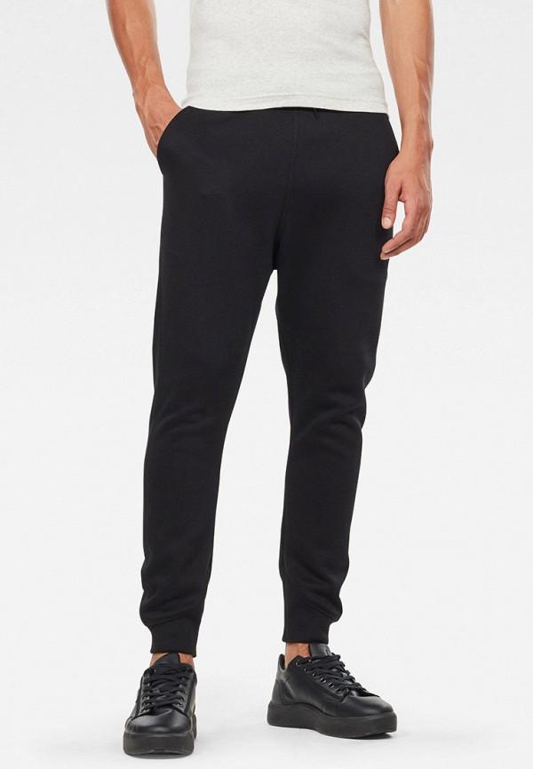 мужские спортивные брюки g-star raw, черные