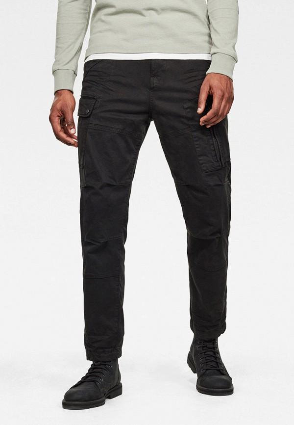 мужские брюки g-star raw, черные