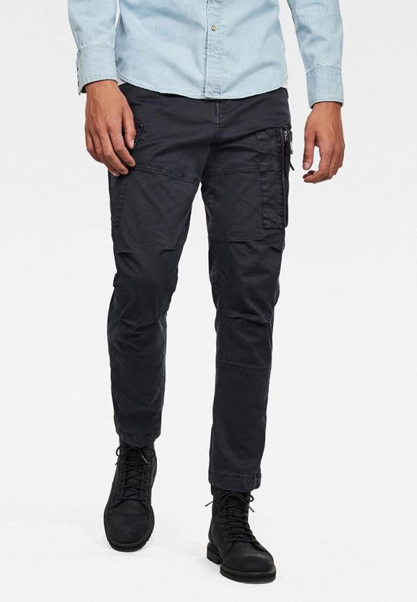 мужские брюки g-star raw, синие