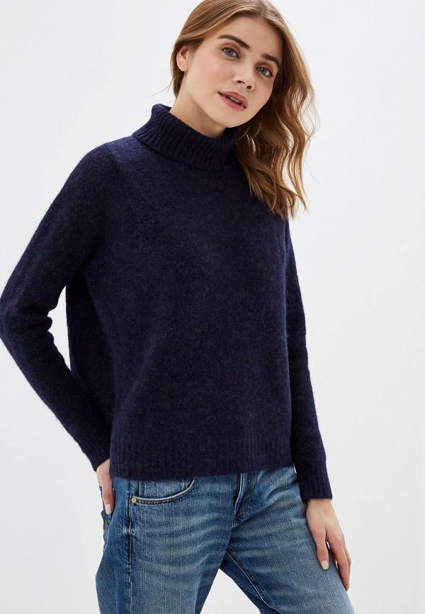 женский свитер g-star raw, синий