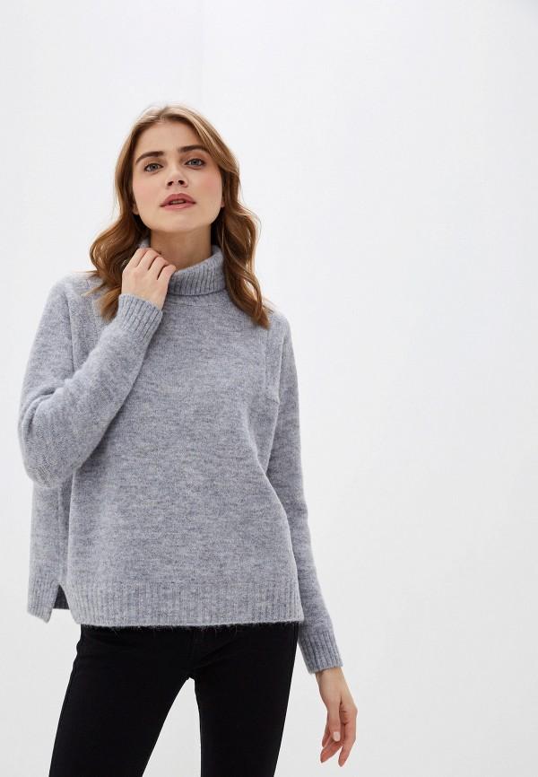 женский свитер g-star raw, серый