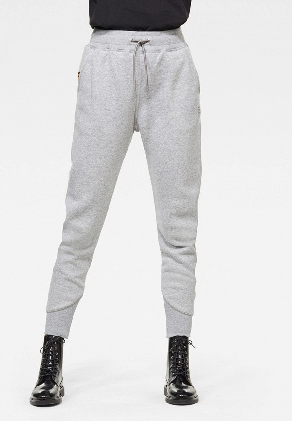 женские спортивные брюки g-star raw, серые