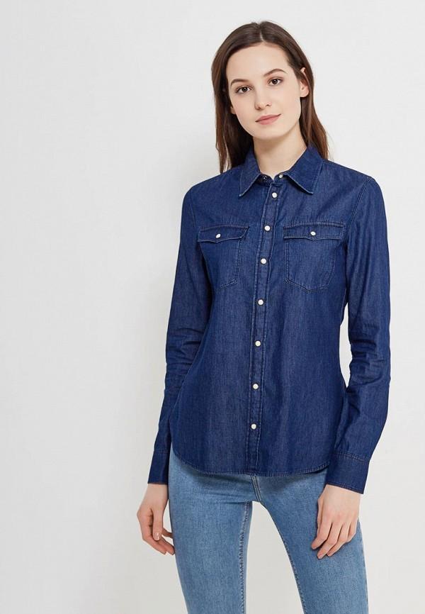 Купить Рубашка джинсовая G-Star, GS001EWZIG61, синий, Весна-лето 2018