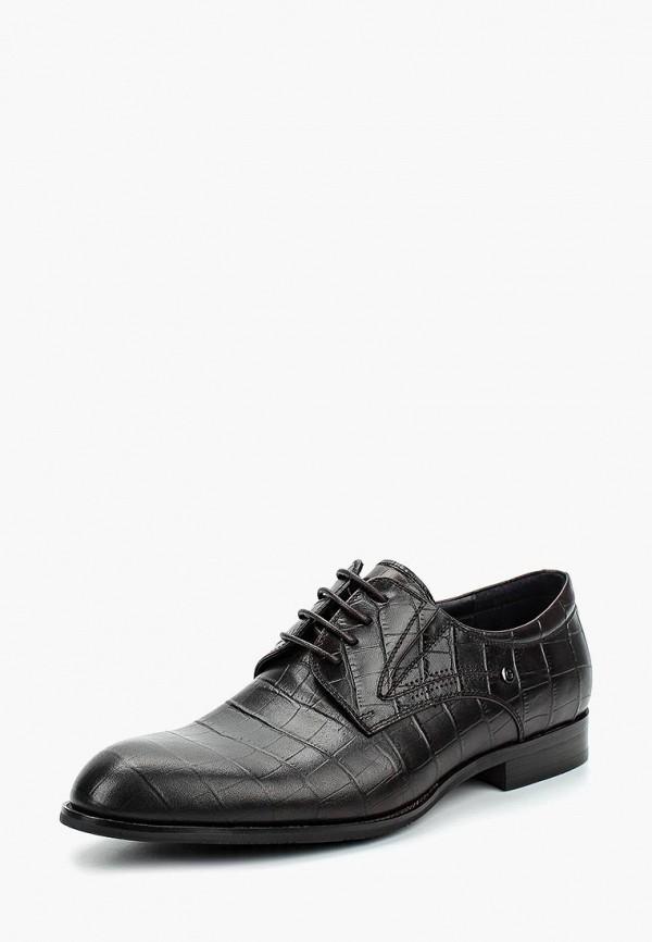 где купить Туфли Guido Grozzi Guido Grozzi GU014AMAGLT3 по лучшей цене