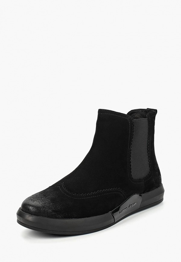 Ботинки Guido Grozzi Guido Grozzi GU014AMCIUD5