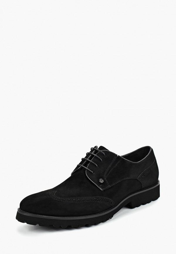 Туфли Guido Grozzi Guido Grozzi GU014AMCIUE9 ботинки guido grozzi guido grozzi gu014amlrj35
