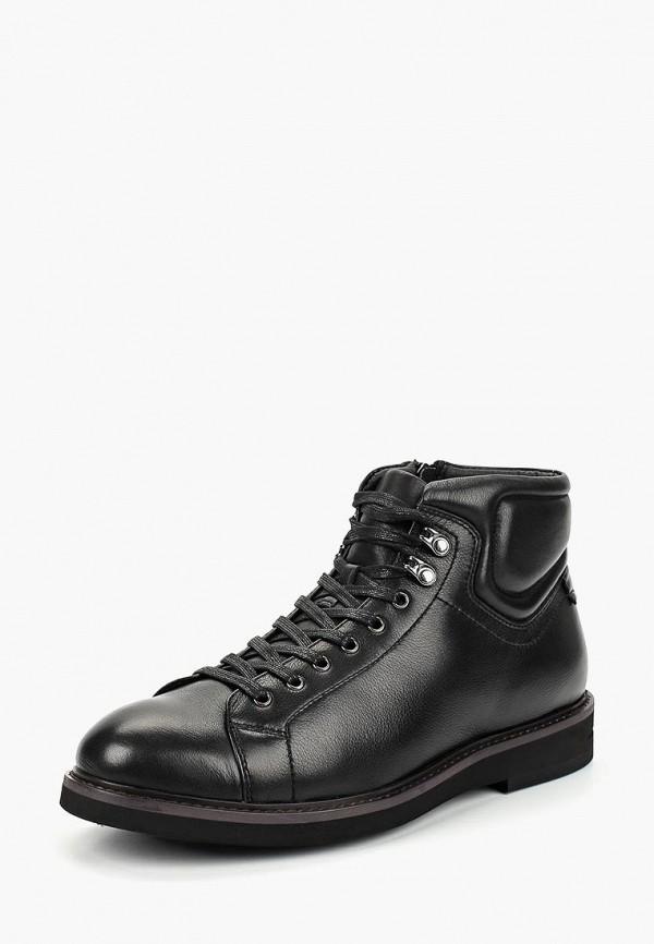 где купить Ботинки Guido Grozzi Guido Grozzi GU014AMCIUH4 по лучшей цене