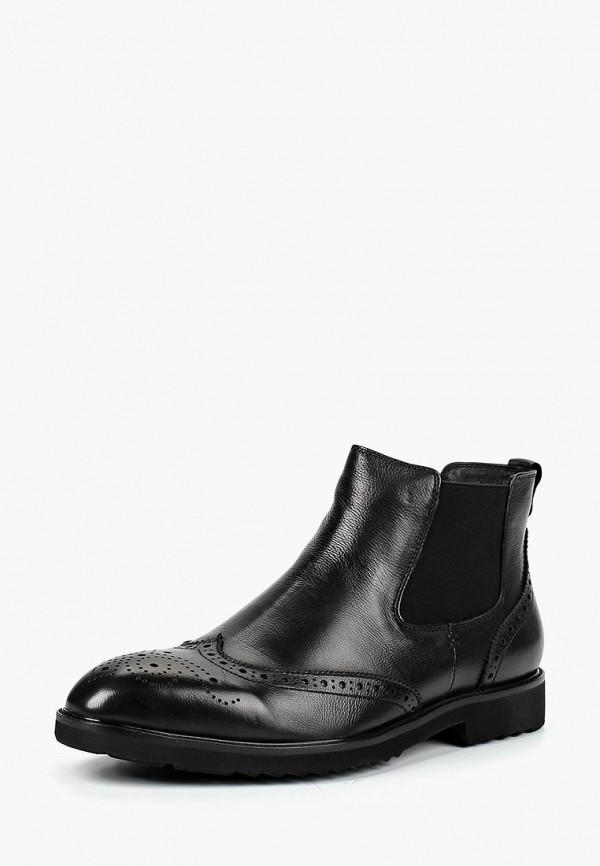 Ботинки Guido Grozzi