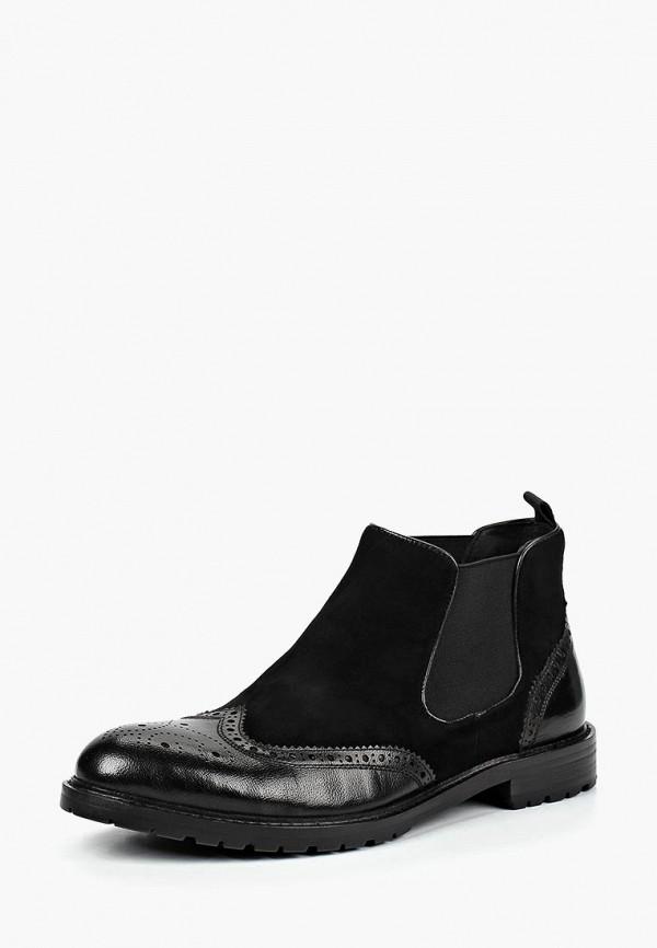 Ботинки Guido Grozzi Guido Grozzi GU014AMCIUI7