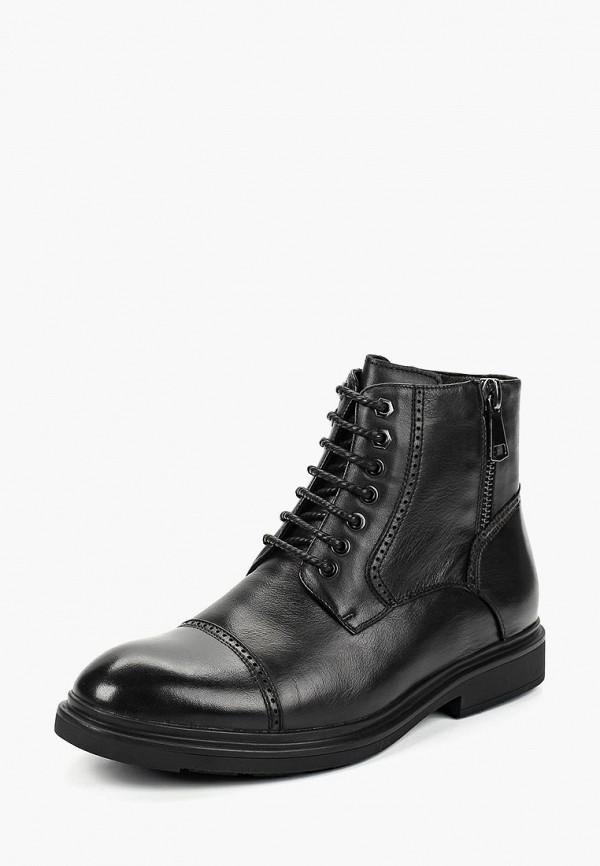 цена Ботинки Guido Grozzi Guido Grozzi GU014AMCIUO5